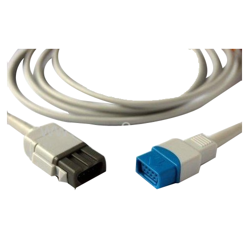 CABLE DE EXTENSION DE SPO2 HUNTLEIGH