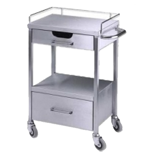 CARRO DE TRANSPORTE PARA MONITOR FETAL HUNTLEIGH